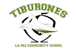 La Paz Mascot Logo