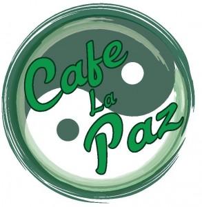 Cafe La Paz Logo